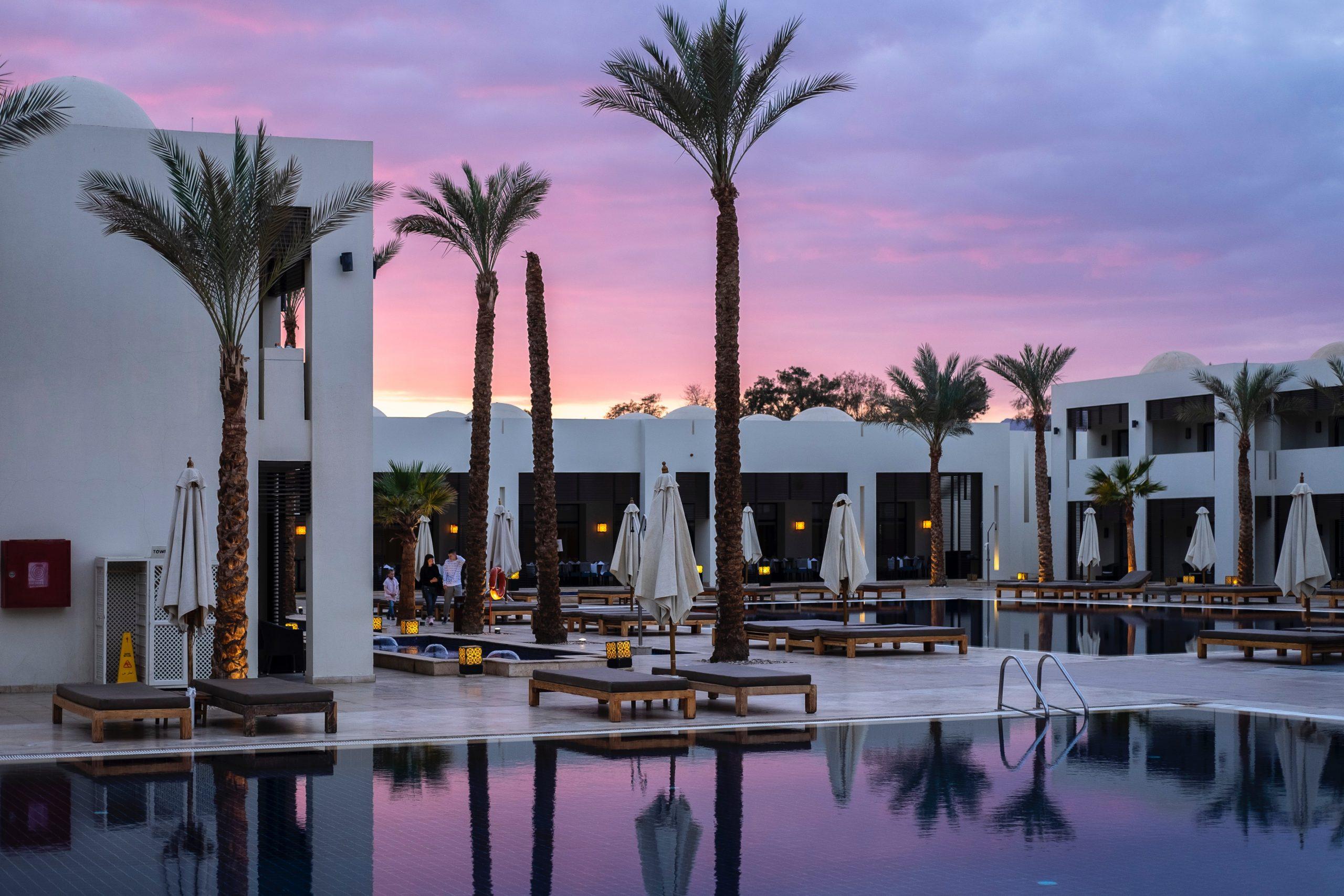 Travel & Hospitality:Embracing the New Era