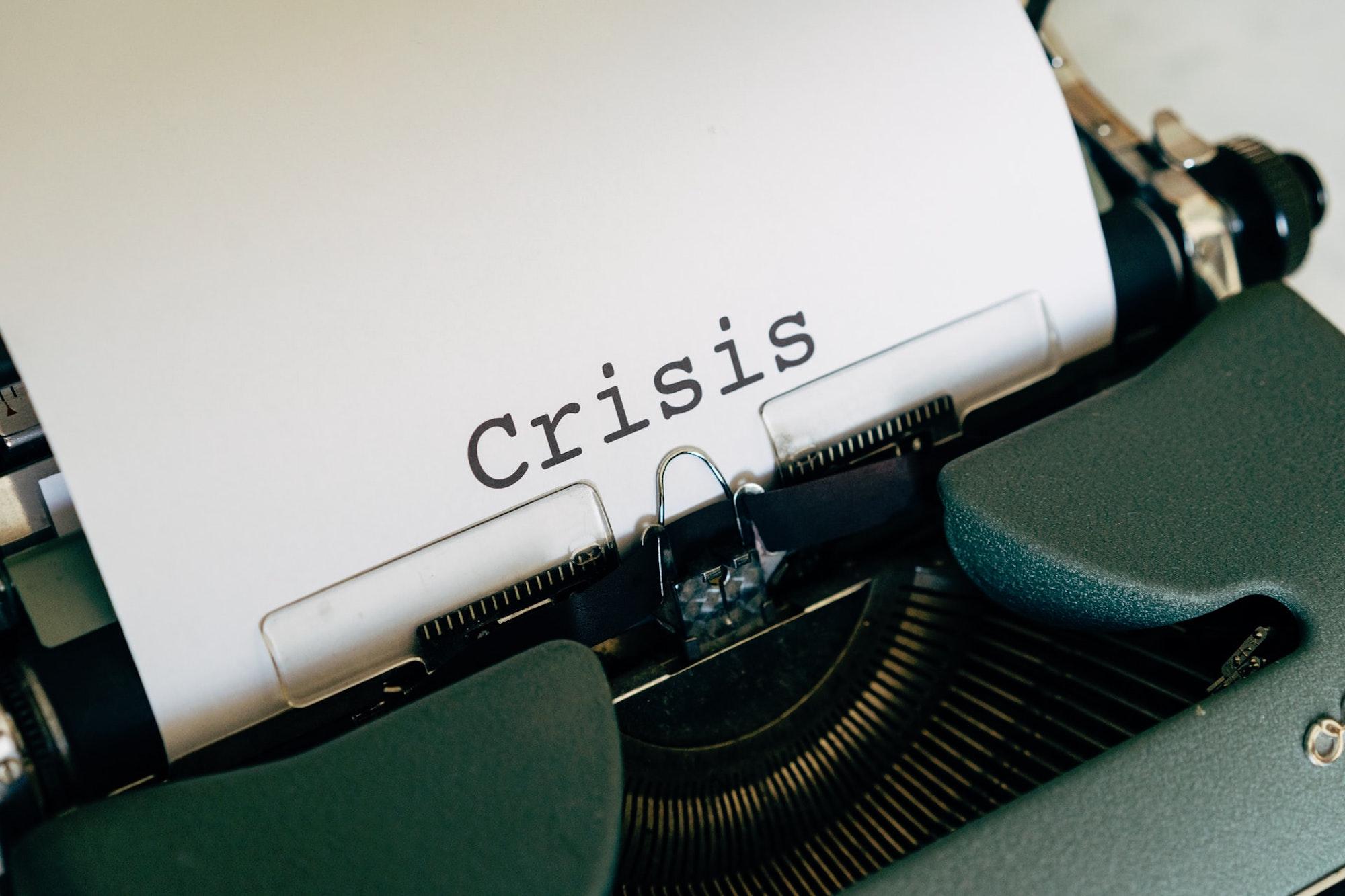 Golden Rules Of Public Relations Crisis Management
